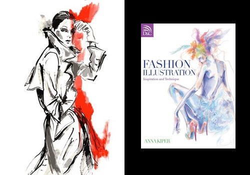6013704365 d9647f6fe9 30 Fashion Illustrators You Can't Miss Part 3