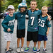 Eagles Training Camp 2011