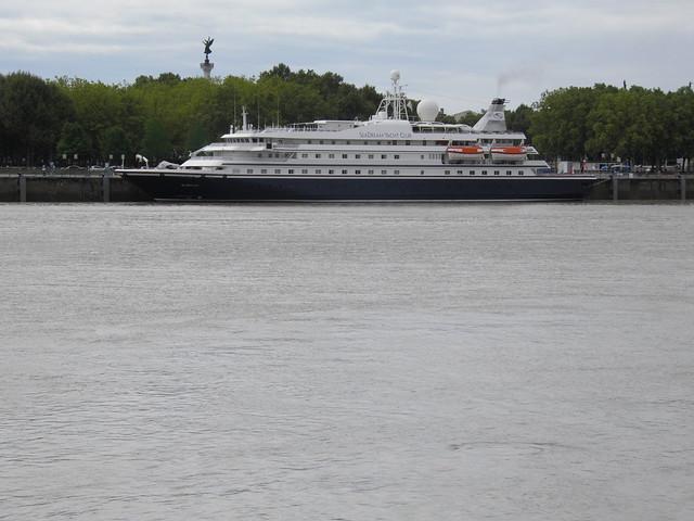Dominé par les Girondins - Bordeaux - 06 aout 2011  -  P8060031