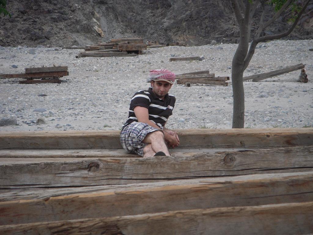 Team Unimog Punga 2011: Solitude at Altitude - 6017126347 5f5944d763 b