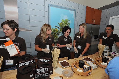 HERSHEY'S S'mores Snacktivity266