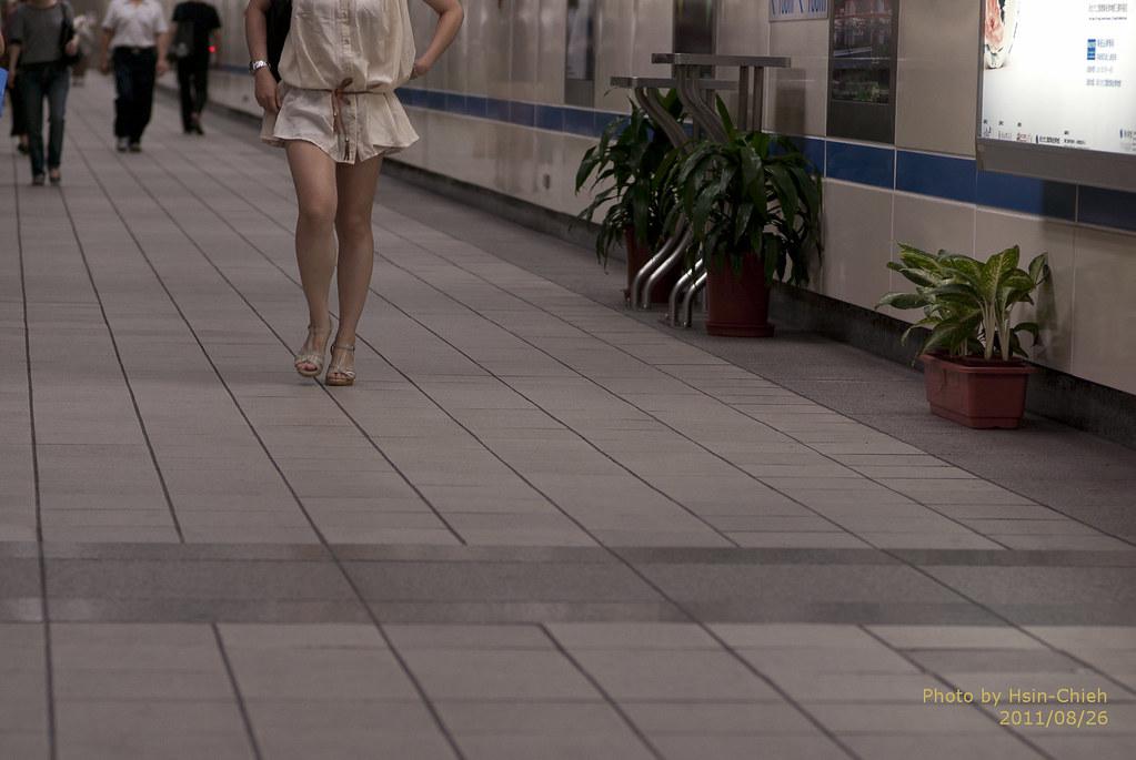 8月‧台北紀行