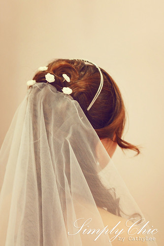 Pek Yeng ~ Wedding Day