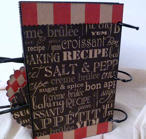Bon Appetit Recipe Pocket Book