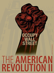 They cannot stop the 99% (freestylee) Tags: street cnn solidarity american revolution brooklynbridge marching wallstreet resistance citizens global libertysquare michaelthompson occupy freestylee financialcorruption occupywallst occupyvancouver
