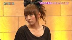 【AKB48】高橋みなみ、恋を語る「経験は少ないけど、妄想力はハンパない。不倫相手役とかやりたい。男性役は秋元先生」