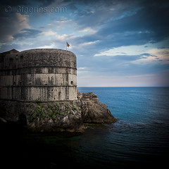 (3faeries) Tags: sea holiday heritage history nature sunshine relax croatia balkans dubrovnik adriatic hapiness 3faeriescom