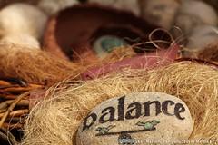 Balance at A Midsummer Fete