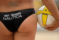 tnmistymaybutt (BrazilWomenBeach) Tags: brazil beach women volleyball