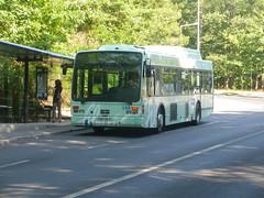 508 Van Hool A300 GPL - 2 juillet 2011 (Avenue de Montjoyeux - Tours) (Padicha) Tags: 2 de van avenue tours juillet gpl hool a300 508 2011 montjoyeux