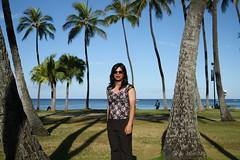 Wearing Pants (tgirl-katie) Tags: park travel pink summer beach asian hawaii tv outdoor cd chinese tgirl transgender tranny casual honolulu waikikibeach transexual transgendered ts tg transsexual ladyboy  m2f trangendered    newhalf