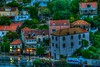 dubrovnik_morning_tonemapped (Bruce Stribling) Tags: travel cruise vacation night canon dock mediterranean raw croatia balkans dubrovnik hdr adriatic topaz adjust photomatix