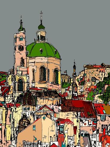 St.Nicholas.Prague