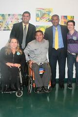 Ato Comemorativo do Dia da Sindrome de Down 2 422
