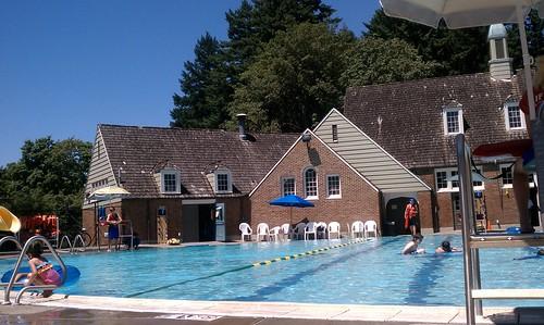 sellwood pool