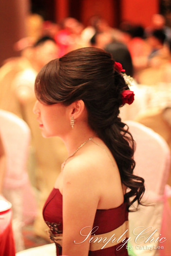 YinYin ~ Wedding Night