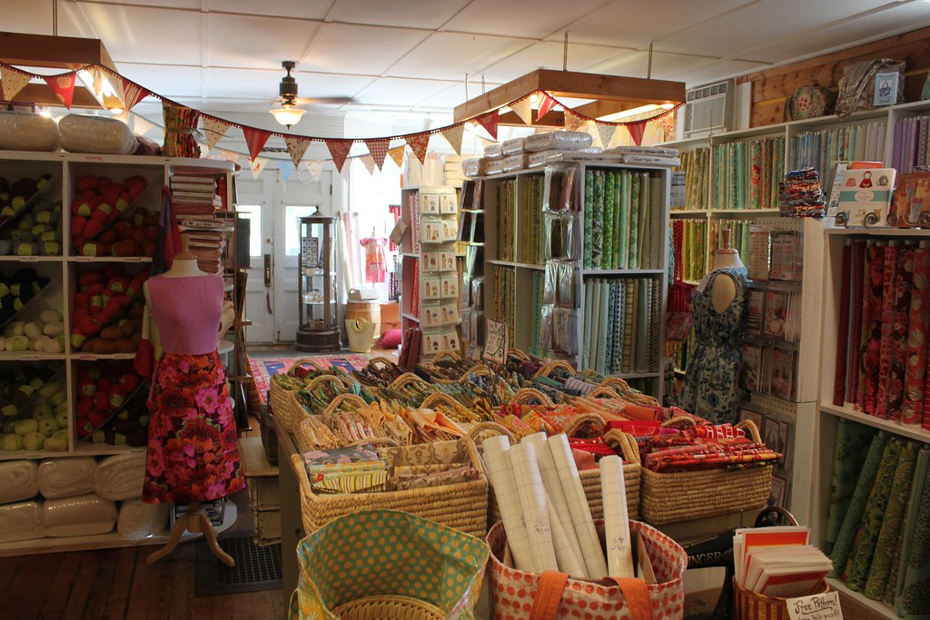 ale wives fabric store