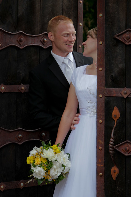 Aller Wedding