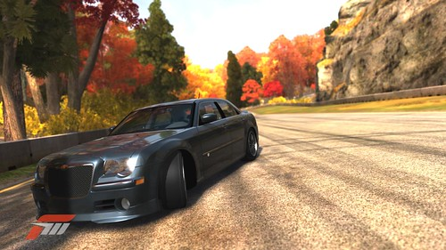 Chrysler 300C  5916894364_8e4537a91e
