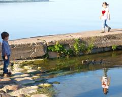 childhood dreams (mdanys) Tags: seaside baltic nida lithuania lietuva danys baltija mdanys