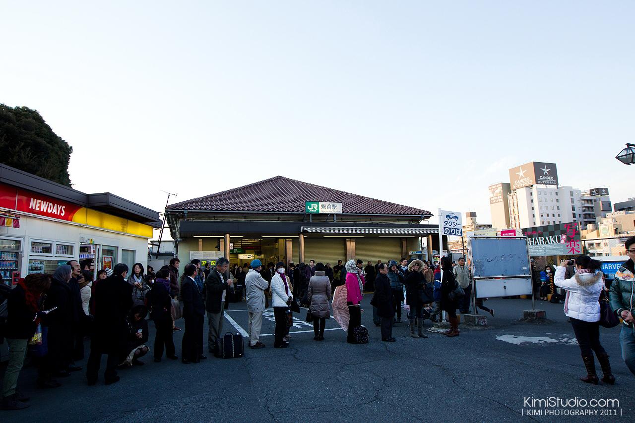 2011年 311 日本行-053