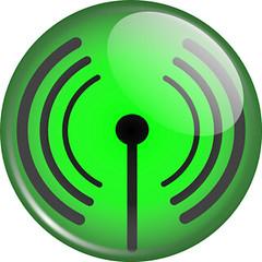glassy_WiFi_symbol