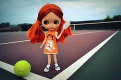 Tennis Anyone? - 191/365 ADAD 2011