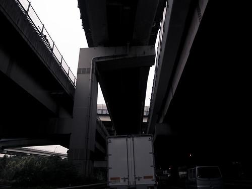 川口ジャンクション