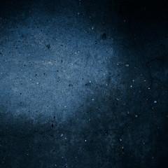 Galaxy Wall (sebistaen) Tags: blue wall paint galaxy