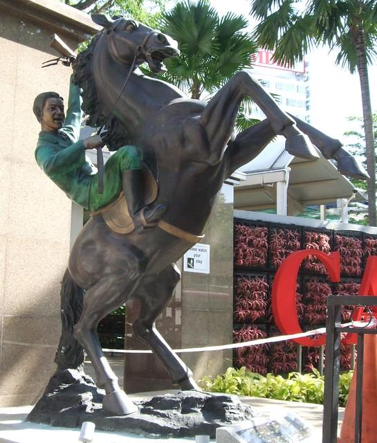 horse sculpts1
