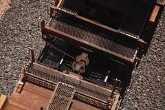 IMG_9795 (bvohra) Tags: railroad arizona phoenix us williams rail railway az amtrak flagstaff freighttrains lightrail winona bnsf valleymetro southwestchief burlingtonnorthernsantafe steamlocomotives grandcanyonrailway flagstaffstation alcolocomotives phoenixlightrail buddcars williamsdepot harrimancommutercars