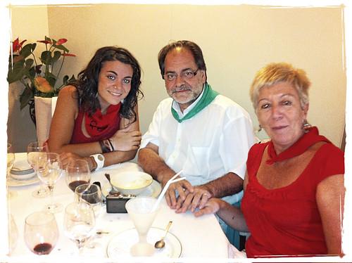 Momenticos San Fermín 2011 - Nos encanta disfrutar con los de siempre