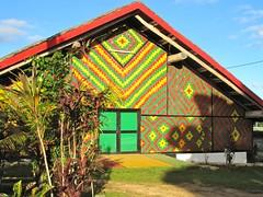 Vanuatu Chiefs house