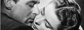 Ingrid Bergman, Cary Grant, Alfred Hitchcock