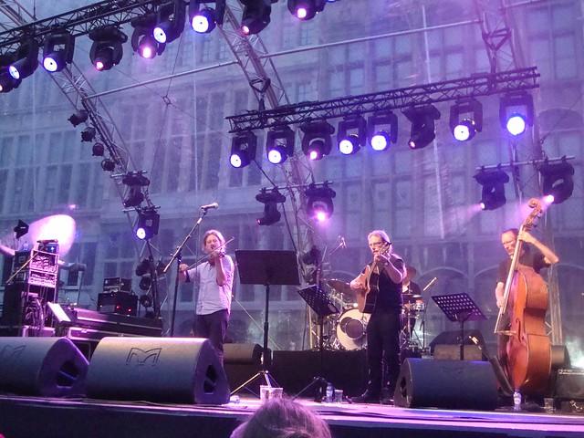 Antwerpen 11 juli 2011 - 14