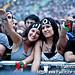 Pubblico Bon Jovi