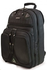 ScanFast Checkpoint Friendly Backpack 2.0 - exterior