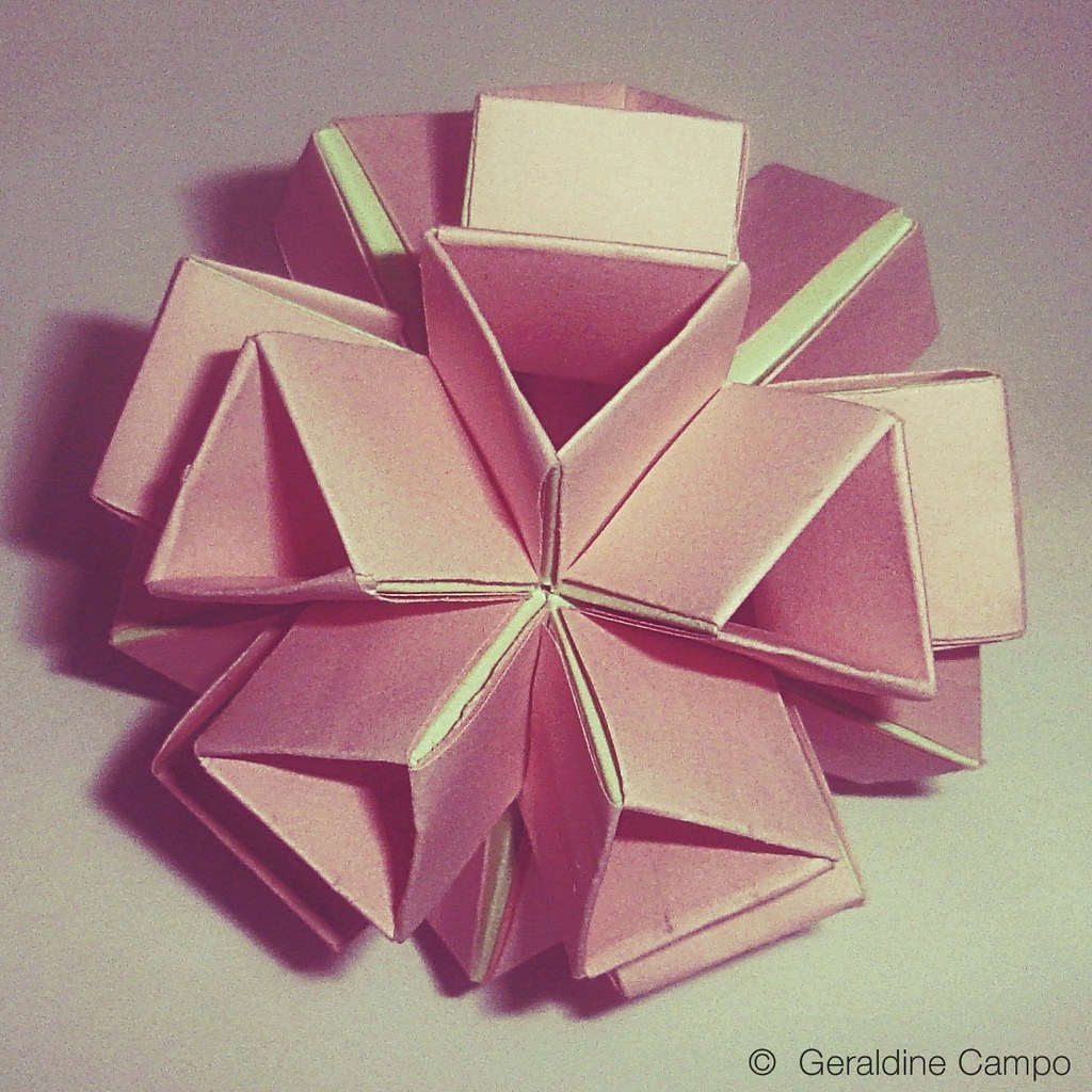 The World's Best Photos of esfera and origami - Flickr ... - photo#33