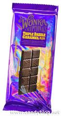 Wonka Triple Dazzle Caramel