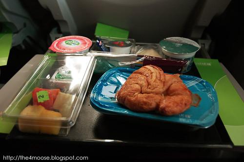 QR 0005 - Breakfast