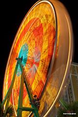 Fun at Myrtle Beach (PhotosbyCDOT) Tags: vacation wheel canon myrtlebeach ferris familykingdom canon50d canon2470mmf28usm