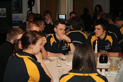 2011 Global Skills Challenge - Welcome Dinner