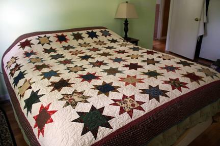 Sixty Stars
