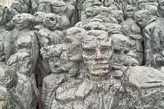 la foule : jardin des tuileries (alainalele) Tags: paris france de french internet creative sigma commons bienvenue 75 licence le presse dp1 bloggeur paternit lede