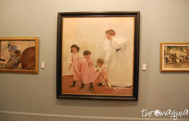 Museu Sorolla - Madrid