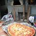 Pizza maison, Turrialba
