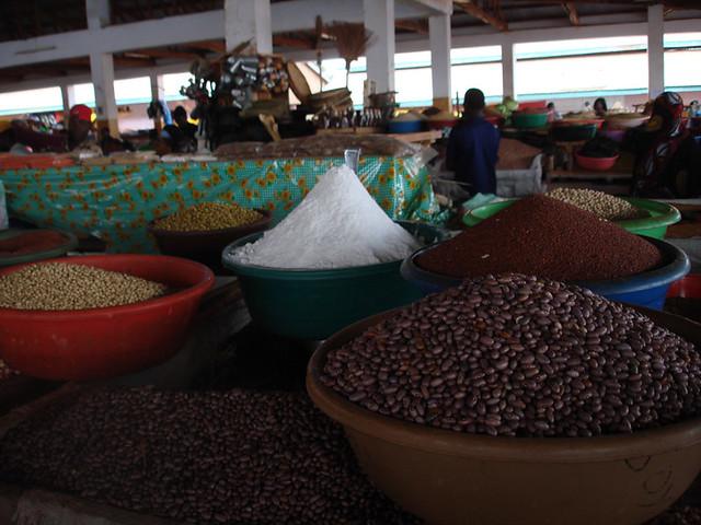 Songea market 7