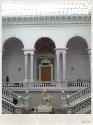 Biblioteca Albertina