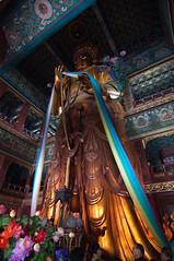 _DSC7874 (durr-architect) Tags: china school court temple peace buddhist beijing buddhism prince palace monastery harmony lama tibetan han dynasty emperor qing kangxi yonghegong lamasery monasteries yongzheng eunuchs