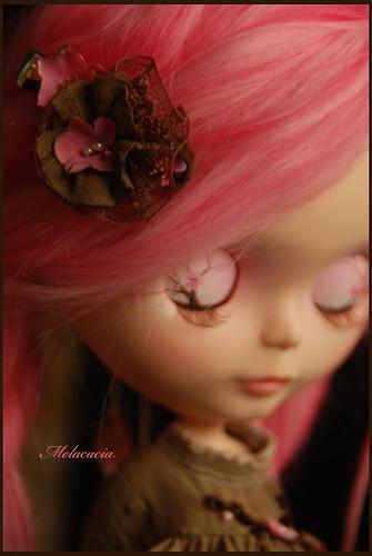 Sakura by ☆ Melacacia ☆